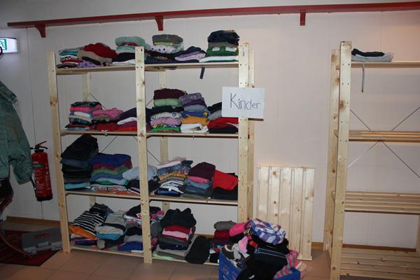 Kleiderkammer