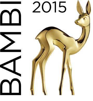 BAMBI Logo 2015 Reh.